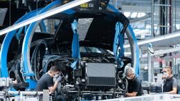 Daimler und das Steuergeld