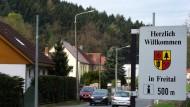 GSG 9 nimmt fünf Rechtsterroristen in Freital fest