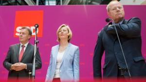Totalüberwachung Deutschlands stoppen