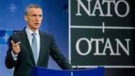 EU plant engere Zusammenarbeit mit Nato