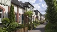 Höhere Grundsteuer für ältere Häuser