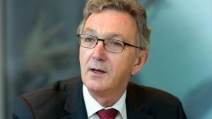 Mayrhuber wird nicht Lufthansa-Aufsichtsratschef