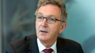 Wolfgang Mayrhuber wollte Aufsichtsratschef werden.