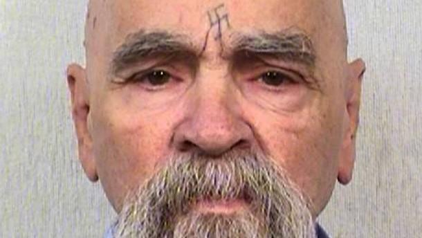 Massenmörder Charles Manson abermals im Krankenhaus