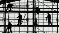 Wie lange brummt die Weltwirtschaft noch?