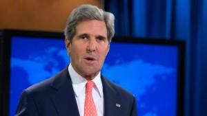 Washington überzeugt von Chemiewaffeneinsatz