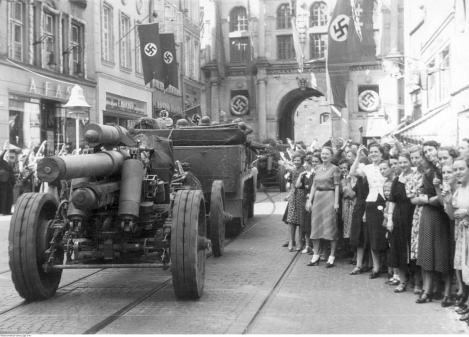 Deutsche Staatsbürger