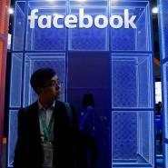 Facebook und Twitter haben fast 1000 Nutzerkonten mit chinesischer Propaganda gegen die Protestbewegung in Hongkong gesperrt.