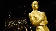 Oscar-Statue in Los Angeles