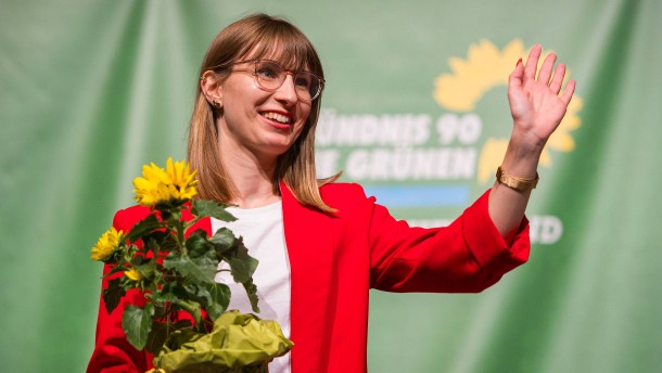 Grüne Blamage im Saarland