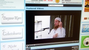 "BKA-Präsident warnt vor ""virtuellem Kalifat"""