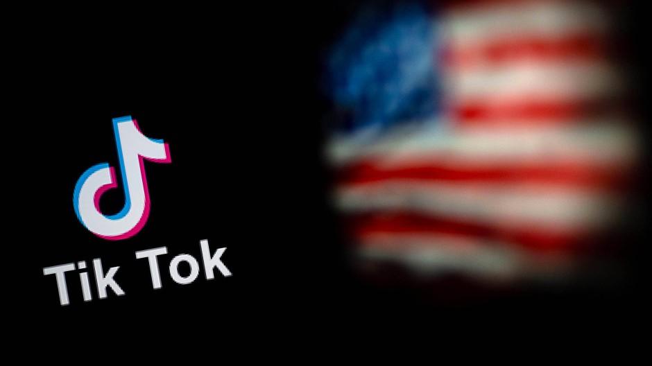 Verbot von TikTok in Amerika vorläufig gestoppt