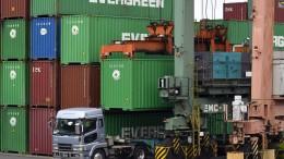EU und Japan vereinbaren Freihandelsabkommen