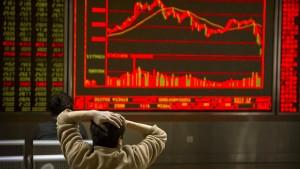 Was ist bloß an den Börsen los?