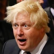 Glaubt vieles, weiß das meiste aber nicht: Boris Johnson