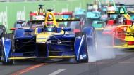Formel E: Der leise Rennsport der Zukunft?