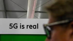 Politiker fordern höhere 5G-Bußgelder