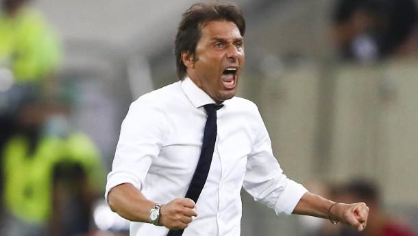 """""""Ich bringe Inter zurück in den Fußballhimmel"""""""