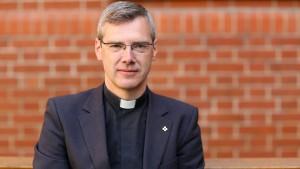 Papst ernennt Heiner Wilmer zum Bischof von Hildesheim
