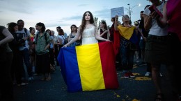 Verfolgungswahn in Bukarest