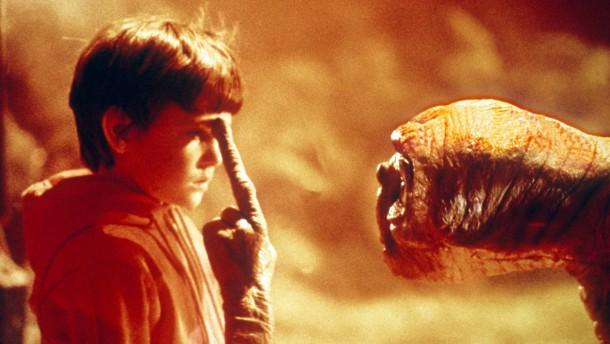 Und der Alien sprach zu ihnen: Fürchtet euch nicht!