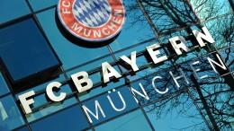 Krach zwischen BMW und FC Bayern
