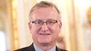 Plagiatsverdacht gegen Staatssekretär Dippel