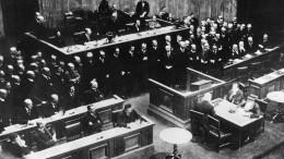 Vom Sattlergesell zum Reichspräsidenten