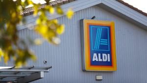 Witwe des Aldi-Gründers ist tot