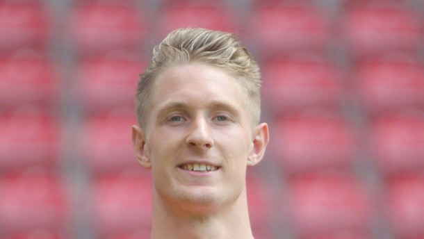 1. FSV Mainz 05 - Sebastian Polter