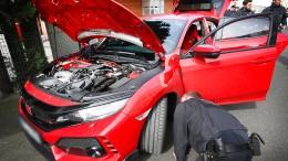 Polizei will Treffen von Auto-Tunern verhindern