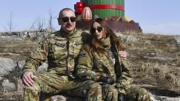 """""""Eine geplante Provokation Aserbaidschans"""""""