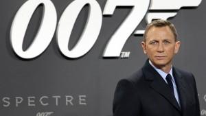 Moderator Piers Morgan lästert über Daniel Craig mit Babytrage