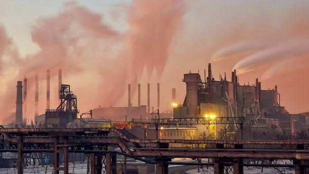 Der mühsame Kampf um saubere Luft