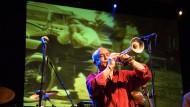 Auch Dave Douglas war mit seinem Keystone Sextett schon beim Deutschen Jazzfestival zu Gast
