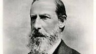 Henri Nestlé, am 10.8.1814 als Heinrich Nestle in Frankfurt geboren