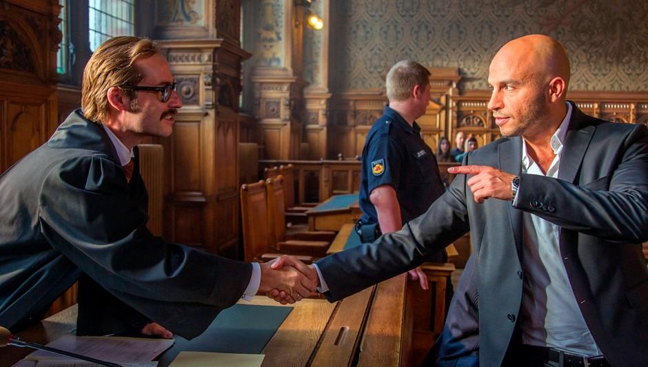 """""""Undifferenziert und diffamierend"""": Eine Szene aus dem Bremer Tatort """"Brüder"""""""