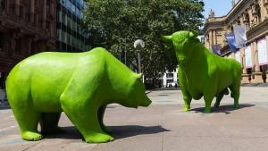 Die Wirtschaft will jetzt Grün statt Groko