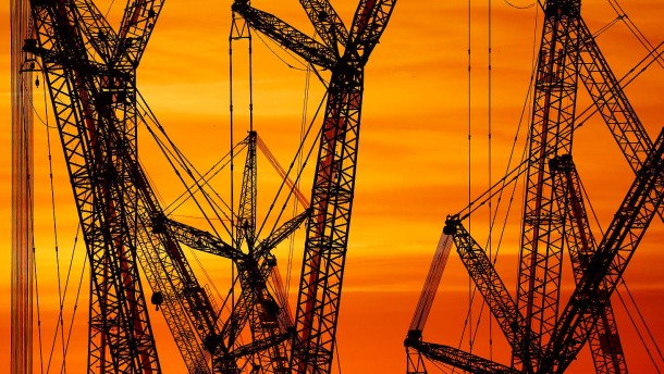 Wirtschaftsforscher senken Konjunkturprognose deutlich