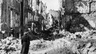 Bundestag und Bundesrat gedenken des Kriegsendes