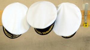 Marineausbilder von Misshandlungsvorwurf freigesprochen