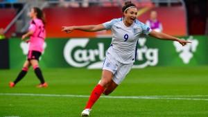 Spanien und England mit klaren Auftaktsiegen