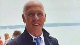 Festnahme im Fall des vermissten Frankfurter Geschäftsmanns