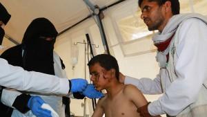 UN-Generalsekretär verurteilt Angriff auf Schulbus