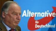 AfD wohl in Brandenburg und Thüringen im Landtag