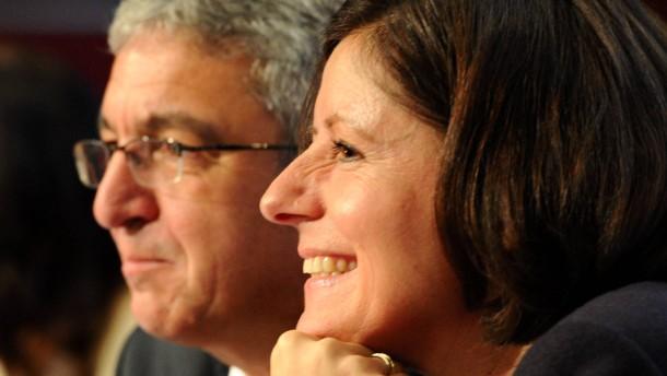 SPD Landesparteitag Rheinland-Pfalz