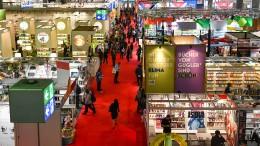 Frankfurter Buchmesse soll im Herbst stattfinden
