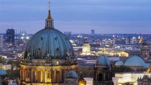 Wie Berlin in Gottesfragen neue Wege geht