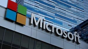 Microsoft meldet Rekord