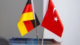 Türkei will Entschärfung der deutschen Reisehinweise